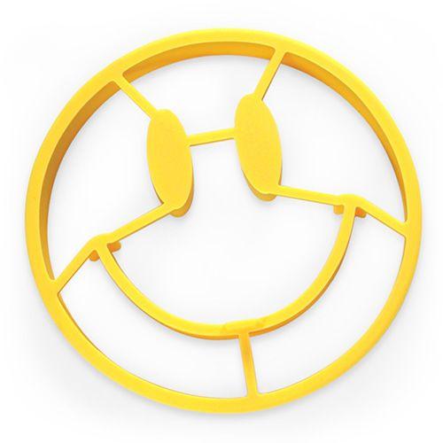 Fred Crack A Smile Funny Side Up Novelty Egg Ring
