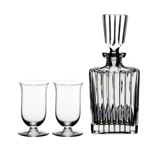 Riedel Single Malt Whisky Set