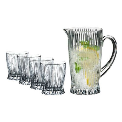 Riedel Fire Cold Drinks Set