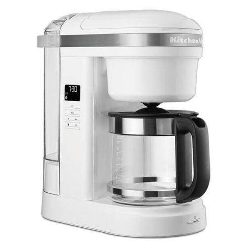 KitchenAid Classic Drip Coffee Maker White
