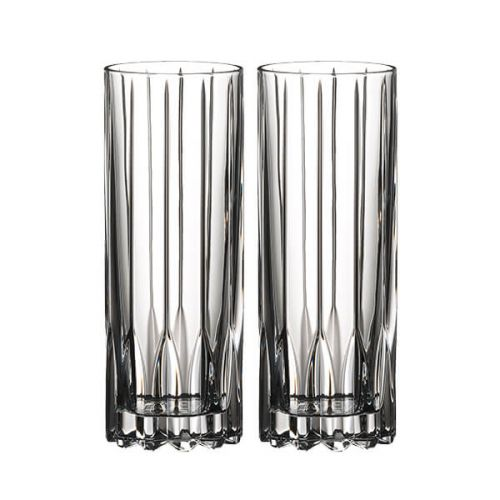 Riedel Bar Drink Fizz Glass