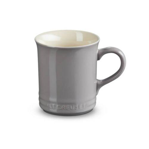 Le Creuset Light Flint Stoneware Seattle 400ml Coffee Mug