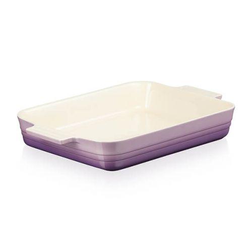 Le Creuset Ultra Violet Stoneware 32cm Rectangular Dish