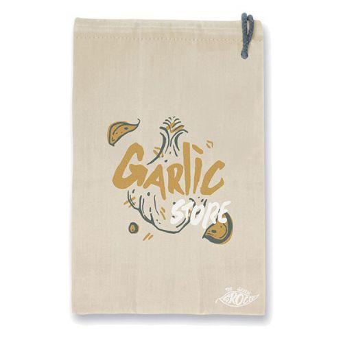 Eddingtons The Green Grocer Garlic Storage Bag