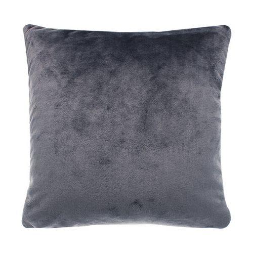 Walton & Co Cashmere Charcoal Touch Cushion