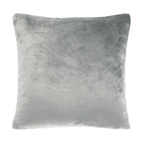 Walton & Co Cashmere Grey Touch Cushion