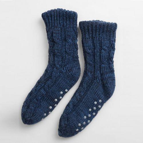 Seasalt Cottage Socks Galley