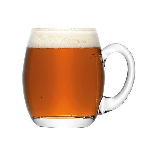 LSA Bar 500ml Beer Tankard