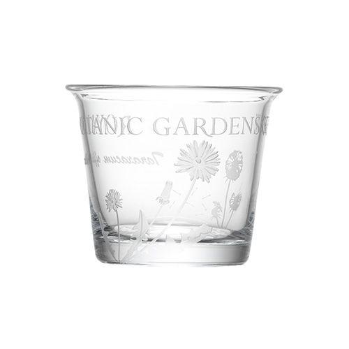 LSA Royal Botanical Gardens Kew 8.5cm Tea Light Holder - Dandelion