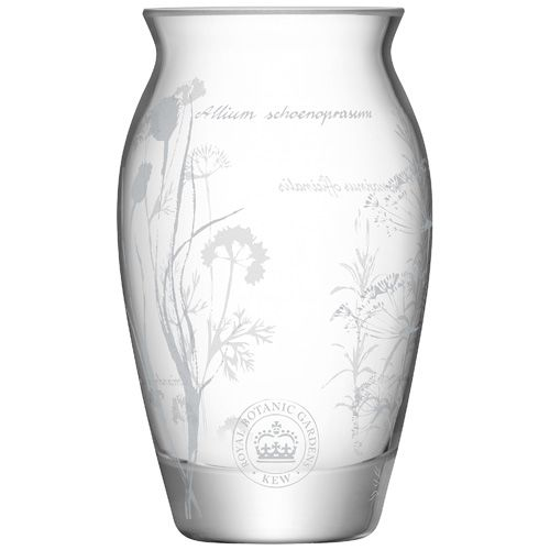 LSA Royal Botanical Gardens 12cm Single Bud Vase