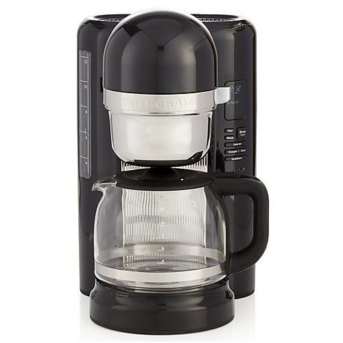 KitchenAid 12 Cup Drip Coffee Maker