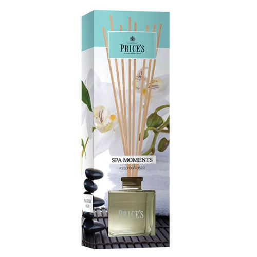 Prices Fragrance Collection Spa Moments Reed Diffuser