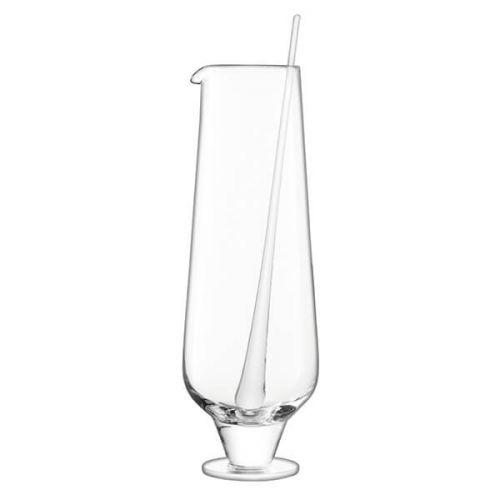 LSA Rum 1.8 Litre Jug & Stirrer