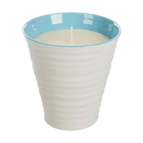 Sophie Conran by Wax Lyrical 'Communication' Fragrance Ceramic Candle