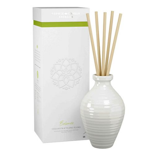 Sophie Conran by Wax Lyrical Reed Diffuser 200ml 'Balance' Fragrance