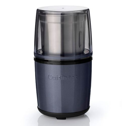 Cuisinart Style Collection Electric Spice & Nut Mill Midnight Grey