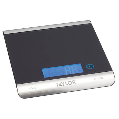 Taylor Pro High Capacity 15kg Digital Kitchen Scale