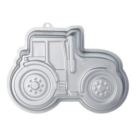 Sweetly Does It Tractor Shaped Cake Pan Sdicpantractor