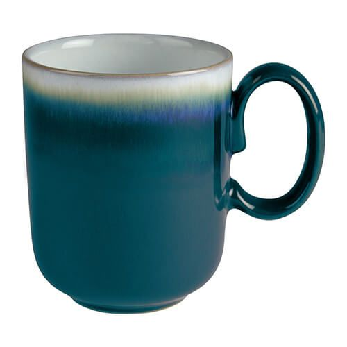 Denby Greenwich Double Dip Mug