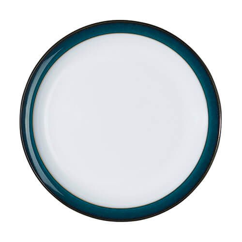 Denby Greenwich Small Deep Plate
