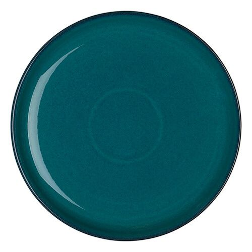 Denby Greenwich Coupe Dinner Plate