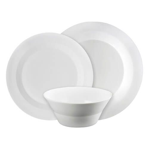 James Martin Denby Everyday 12 Piece Set