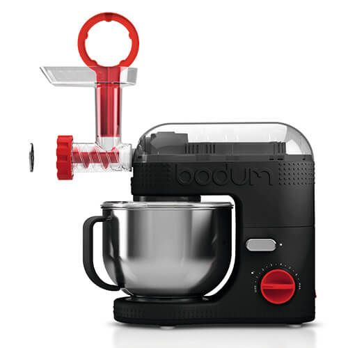 Bodum Bistro Meat Mincer Stand Mixer Accessory