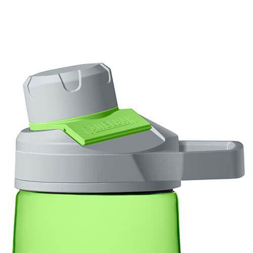 CamelBak 750ml Chute Mag Lime Green Water Bottle