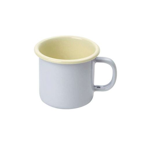 Dexam Dove Enamelware Espresso Mug
