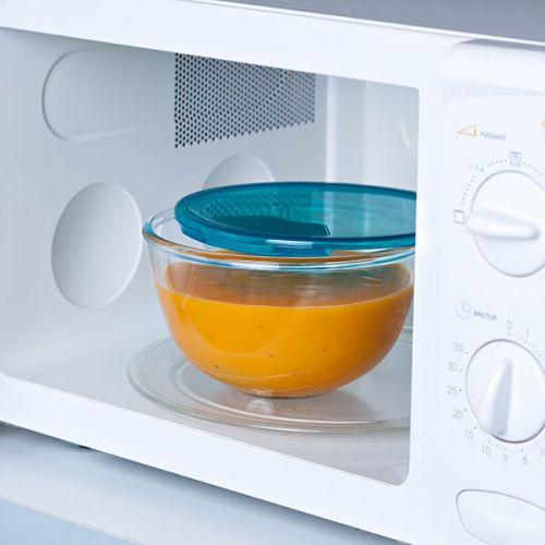 Pyrex Cook & Store 2.0L Bowl With Lid 3 for 2