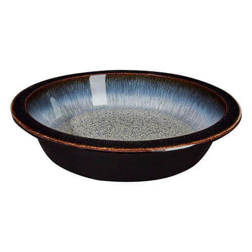 Denby Halo Round Pie Dish