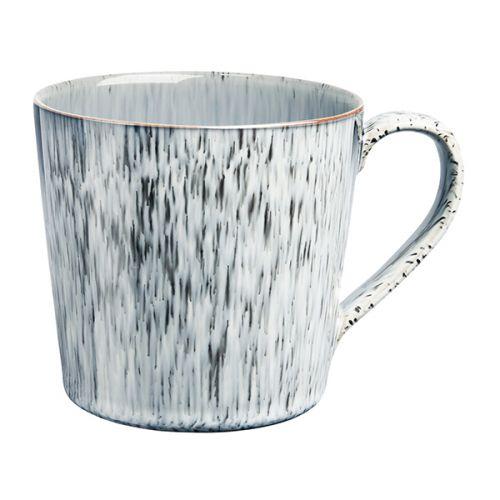 Denby Halo Speckle Heritage Mug 199012200
