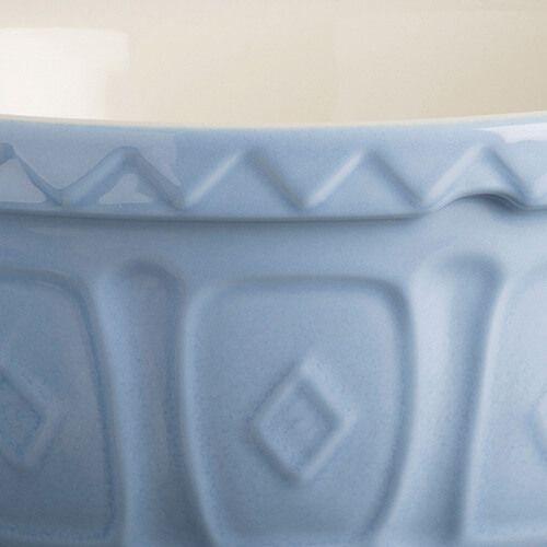 Mason Cash Colour Mix S18 Lilac Mixing Bowl 26cm