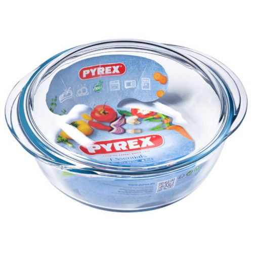 Pyrex Classic 1.0L Round Casserole 3 for 2
