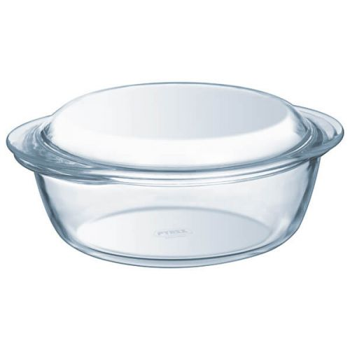 Pyrex Classic 2.3L Round Casserole 3 for 2