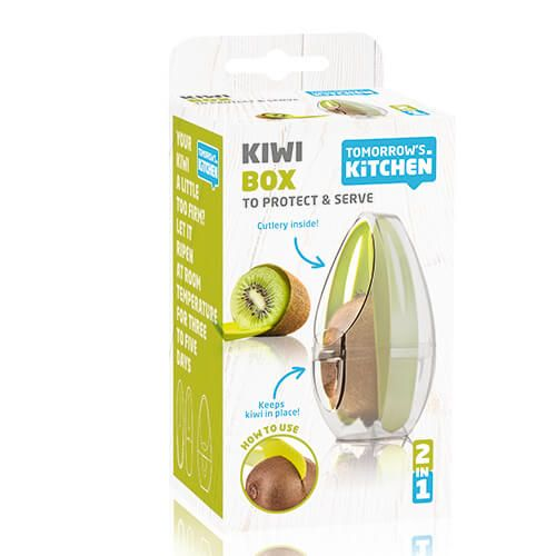 Tomorrow's Kitchen Kiwi Box