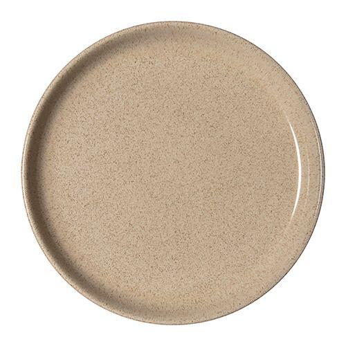 Denby Studio Craft Birch Medium Coupe Plate