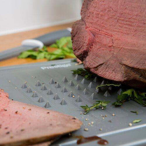 Kitchen Hacks Multipurpose Chopping Board