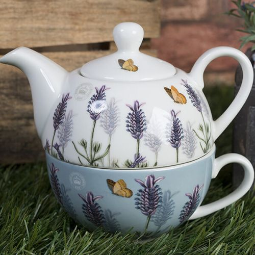 Royal Botanic Gardens Kew Lavender Tea For One
