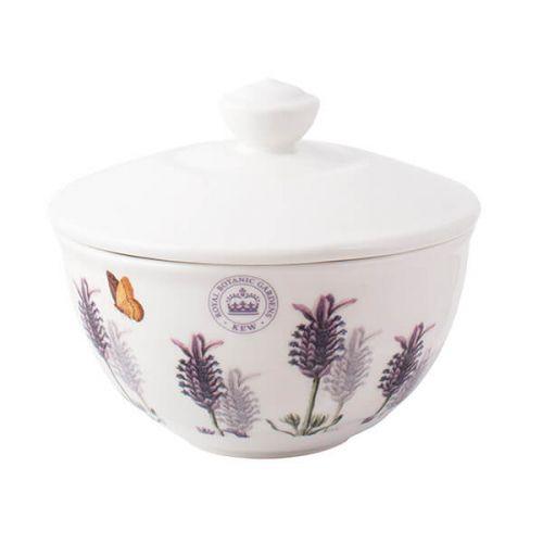 Royal Botanic Gardens Kew Lavender Sugar Bowl