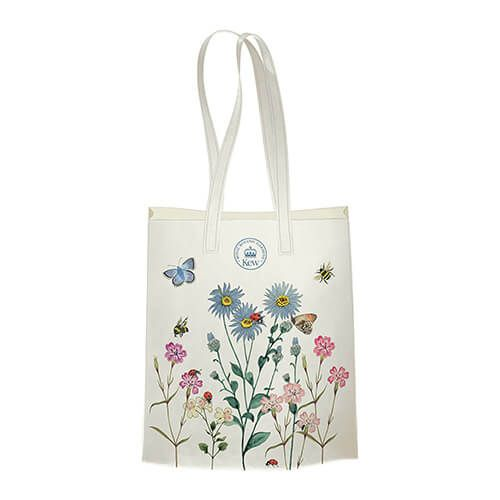 Royal Botanic Gardens Kew Meadow Bugs Cotton Bag