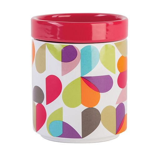 Beau & Elliot Brokenhearted Stackable Storage Jar