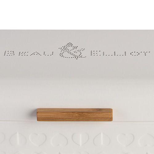 Navigate Beau & Elliot Confetti Bread Bin