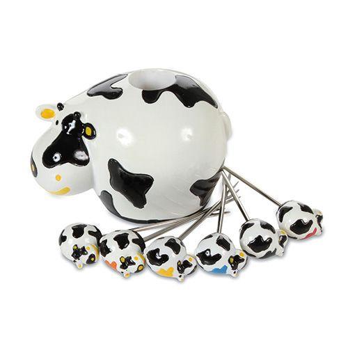Boska Cow Party Pic Set
