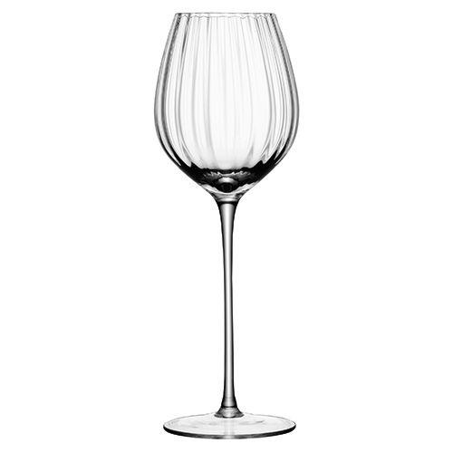 LSA Aurelia White Wine Glass 430ml Set Of Four