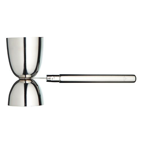 BarCraft Stainless Steel Double Jigger