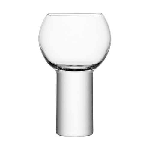 LSA Boris Wine Goblet 360ml Set Of Two