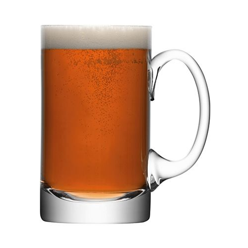 LSA Bar Beer Tankard