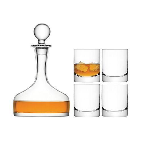 LSA Bar Whisky Set