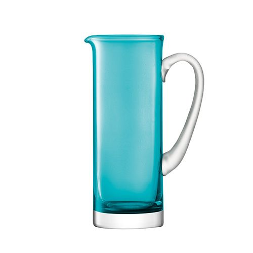LSA Basis Jug Peacock